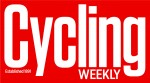 Cycling Weekly logo graphic