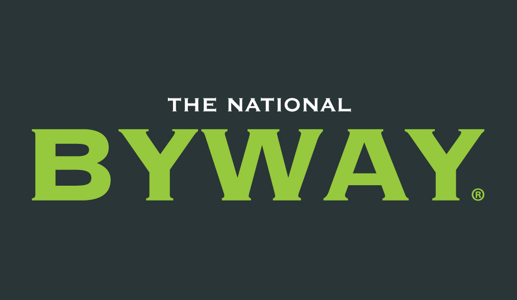 The National Byway<sup>®</sup> logo